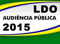 Audiência Pública LDO 2015