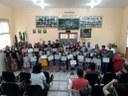 Câmara Municipal entrega certificados de Aluno Destaque 2018