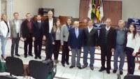 Legislativo participa de Palestra da DPM