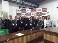 Seminário Regional de Gestão Publica Municipal